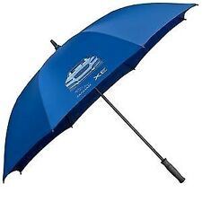 Genuine Jaguar XE Blue Golf Umbrella JUMAGX760 X760