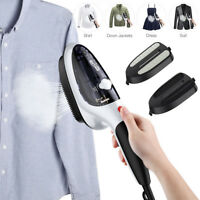 Housmile Handheld Clothes Fabric Garment Steamer Portable Home Travel Steam Iron