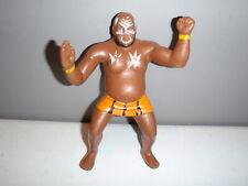 WWF LJN Kamala Wrestling Figure Toy 1987 Vintage