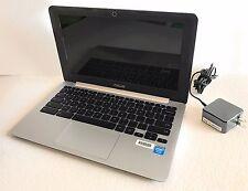 """ASUS Chromebook C200M 11.6"""" (Intel Celeron, 2.16GHz, 2GB DDR3L, 16GB eMMC)"""