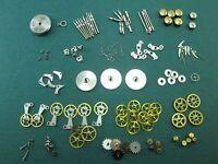 Longines 340 342 345 Parts NOS, Check Description