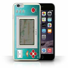 Stuff4 Phone Case/back Cover for Apple iPhone 6s /plus /games Console Donkey Kong Jr