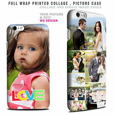 Personalised phone case cover iPhone X 5SE 5C 8 8+ 6S 6+Galaxy S8 S7 S8+J5,J3 A3