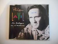 PHILIPPE LAVIL : DE BRETAGNE OU D'AILLEURS  (+1 titre Thierry Séchan) [ CD-MAXI]