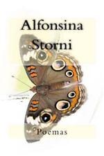 Alfonsina Storni, Poemas by Alfonsina Storni (2014, Paperback)