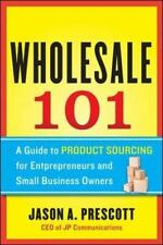 Wholesale 101: A Guide to Product Sourcing for Entrepreneurs and Small Business