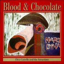 Elvis Costello, Elvis Costello & the Attractions - Blood & Chocolate [New Vinyl]