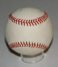 Vintage Rawlings William D White Official National League ONLB Unsigned Baseball