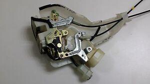 LIFETIME WARRANTY  1999 to 2003 Lexus RX300 OEM - REAR LEFT Door Lock Actuator