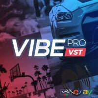 Vibe Pro VST Plug-in ( PC & MAC )