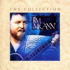 McCann, Jim - The Collection CD NEU