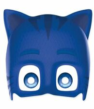 Catboy from PJ Masks Official Licensed Single 2D Card Party Face Mask