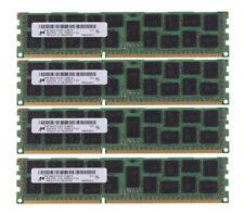 32GB KIT RAM for Dell PowerEdge R610 (4x8GB memory) (B30)