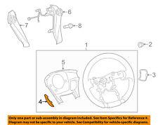 TOYOTA OEM 12-18 Prius C-Steering Wheel Lower Cover Left 4518747010C0