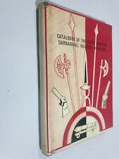 CATALOGUE SELECT WEAPONS DARBARHALL MUSEUM JUNAGADH - Pant 1984 illus