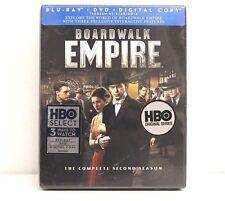Boardwalk Empire: Season 2- New/Sealed