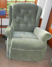 Celebrity Living Room Traditional Armchairs