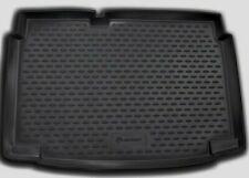 Passgenaue Kofferraumwanne für VW Polo 5 6R Schrägheck 2009-2020 Untere Boden