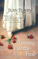 The Tudors: Uneasy lies the head by Jean Plaidy (Paperback) Fast and FREE P & P
