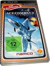 Ace Combat X: Skies Of Deception (Sony PSP Spiel, 2010) Playstation Portable