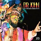 Dr. John - Ultrasonic Studios 11/6/73. Brand new CD + sealed