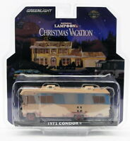 Greenlight 1/64 Scale 33100-A - 1972 Condor II - National Lampoons xmas Vacation