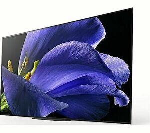 """SONY BRAVIA KD-77AG9BU 77"""" Smart 4K Ultra HD HDR OLED TV"""