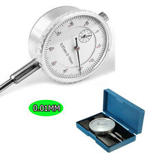 New Precision Tool 0.01mm Accuracy Measurement Instrument Dial Indicator Gauge