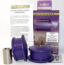 Powerflex Bush Poly For VW Golf Mk4 4motion Front Wishbone Rear Bush R32