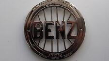 MERCEDES 190 SL W121 Classic auto griglia Badge emblema BADGE VINTAGE IN SMALTO BADGE