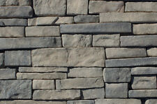 LOOK HERE FIRST - Manufactured Stone Veneer - Stack Stone only $2.99 (RSV1a)