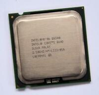 Intel Core 2 Quad (SLGUR) Quad-Core 2.5GHz/4M/1333 Socket LGA775 Processor CPU