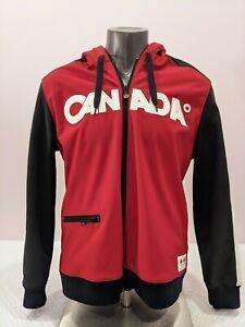 Hudson's Bay Company Team Canada 2010 Winter Olympics Men's Large Jacket