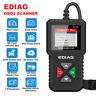 Automotive OBD2 Scanner Code Reader Car Check Engine Fault Code Diagnostic Tool