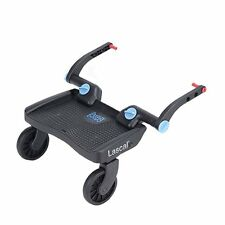 Lascal MINI Stroller Buggy Pushchair Buggyboard - 3D Blue