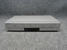 Samsung DVD- V5650 Video Cassette Recorder VCR/DVD Combo Player *Tested Working*