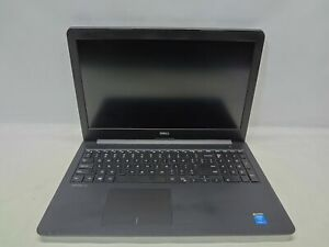 "Dell Latitude 3550 15.6"" Laptop 2 GHz i3-5005U 4GB RAM Grade C No Caddy, Webcam"