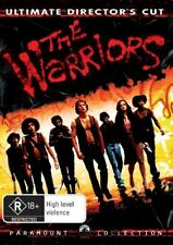 THE WARRIORS Ultimate Director's Cut DVD, 2005)