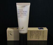 Beauskin Snail Silky Pore BB Cream 1.58oz NATURAL BEIGE Made In Korea