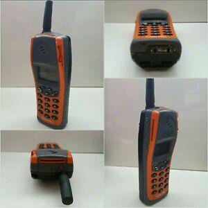 Ericsson R250s PRO Water, Dust & Shock Resistant Vintage Mobile Phone - Orange
