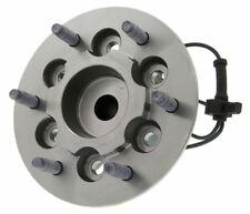 Wheel Bearing & Hub Assembly fits 2004-2008 GMC Canyon  MOOG HUB ASSEMBLIES