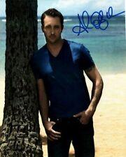 Alex O Loughlin Autographed Signed 8x10 Photo ( Hawaii Five 0 ) REPRINT