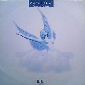"Angel_One Everybody's free (Pontos Remix, 2002) [Maxi 12""]"
