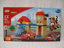 Lego duplo 5828 Big Bentley CARS pixar DISNEY - NEW - FACTORY SEALED