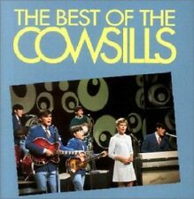 Cowsills The Best of CD NEW