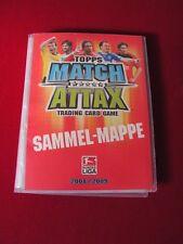 Match Attax 2008/2009 MATCHWINNER LIMITIERTE AUFLAGE CLUB 100 AUSSUCHEN