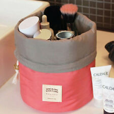 Maquillaje Cosmético Bolsa De Viaje Organizador organizador de maquillaje bolsa de accesorios de artículos de tocador