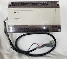 MITSUBISHI TRANSISTOR UNIT FX-48ET-ESS/UL FX-48ET ESS New Surplus Free Shipping