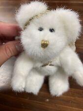 New listing Boyds Bears Annuella Angel Bear Ornament