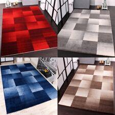 Moderner Designer Webteppich Kariert in verschiedenen Grössen und Farben